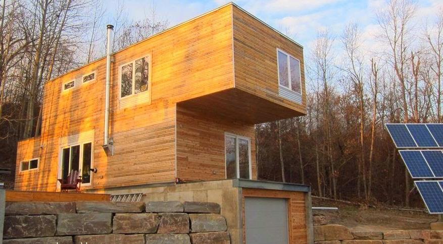 madera-prefabricada-casa