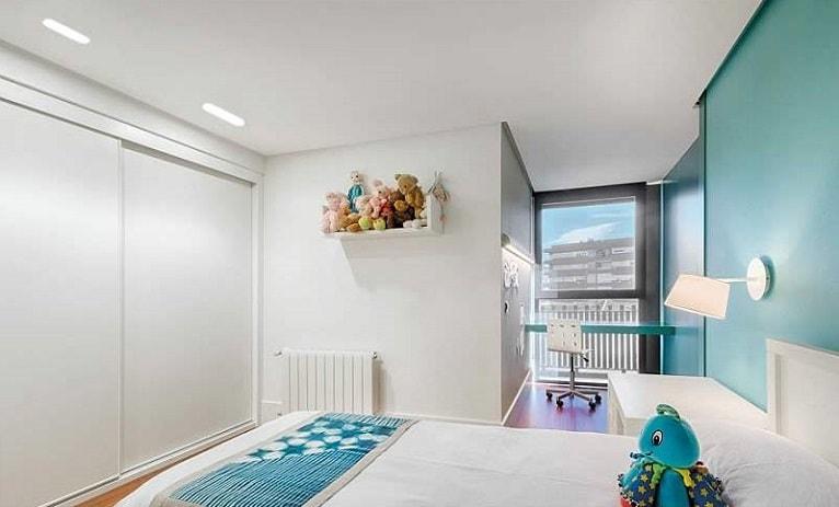 Downlight-Olympia-LED-de-bordes-redondeados-para-habitaciones-infantiles