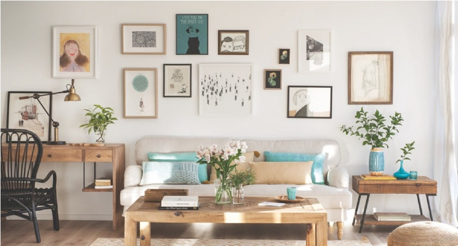 decoracion-interiores-cuadros