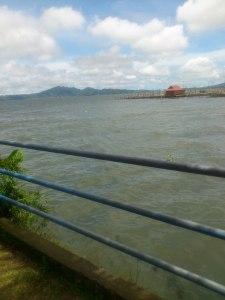Danau Tondano