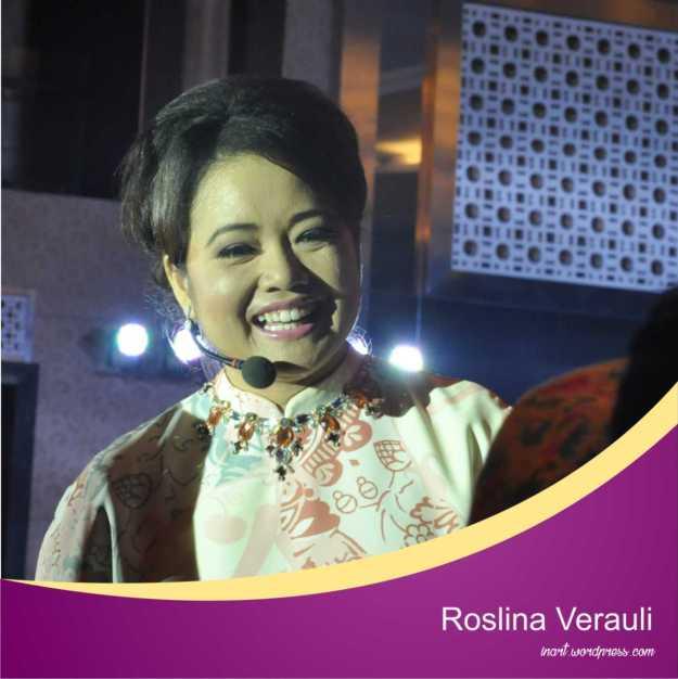 Roslina Verauli