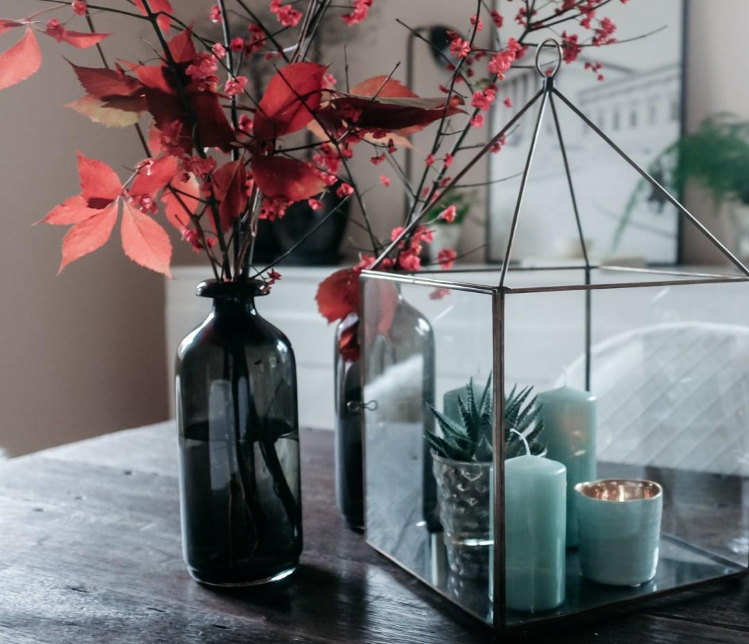 tabele tischdeco decoration