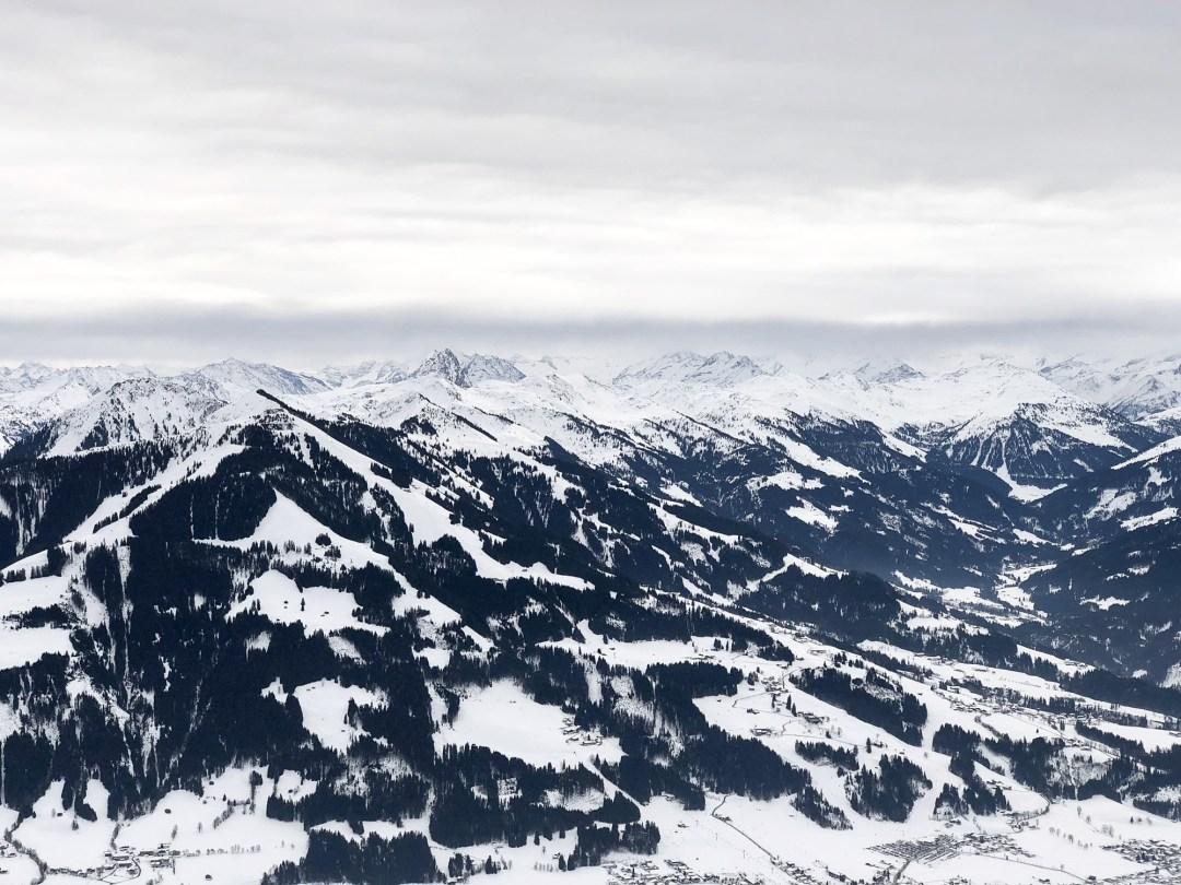 inastil, Ü50Blogger, Skiurlaub, Tirol, skifahren, Reiseblogger, Urlaub in Österreich, Skitage, Bergblick, Ausblick, Skiregion Brixental Wilder Kaiser, Skimode-23