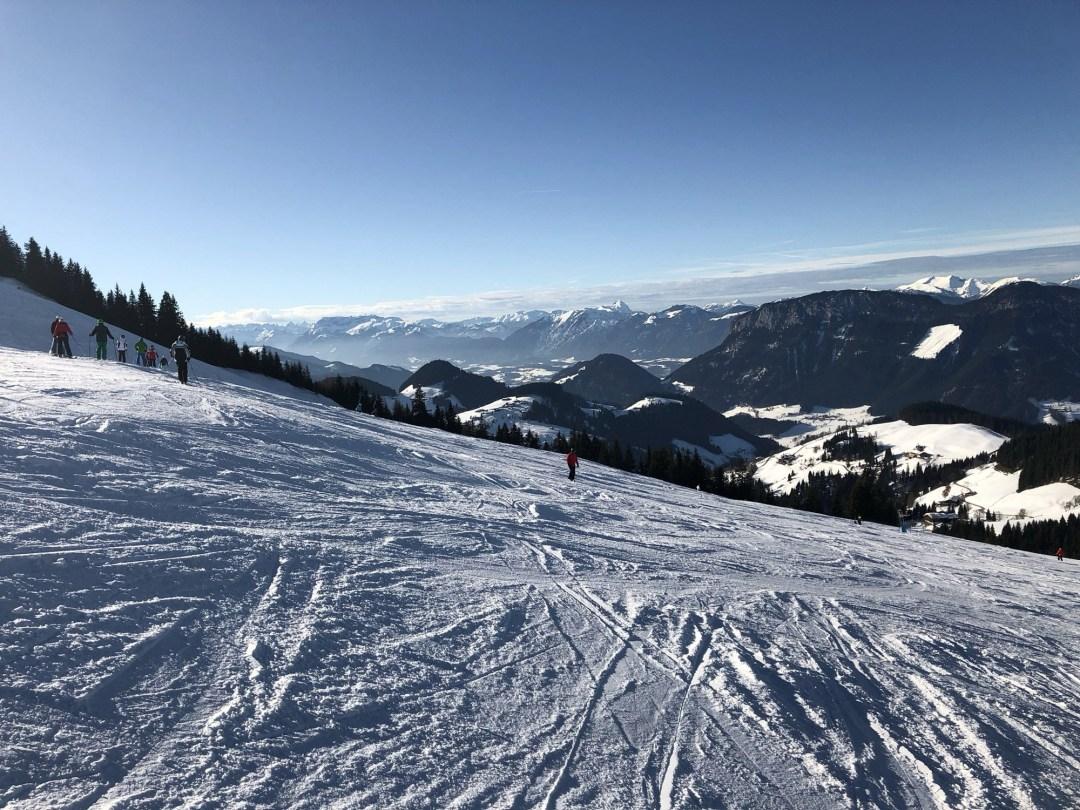 inastil, Ü50Blogger, Skiurlaub, Tirol, skifahren, Reiseblogger, Urlaub in Österreich, Skitage, Bergblick, Ausblick, Skiregion Brixental Wilder Kaiser, Skimode-41