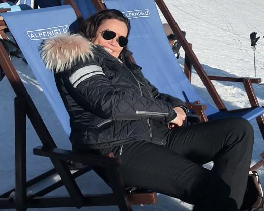inastil, Ü50Blogger, Skiurlaub, Tirol, skifahren, Reiseblogger, Urlaub in Österreich, Skitage, Bergblick, Ausblick, Skiregion Brixental Wilder Kaiser, Skimode-42