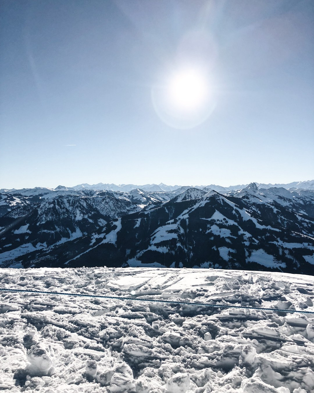 inastil, Ü50Blogger, Skiurlaub, Tirol, skifahren, Reiseblogger, Urlaub in Österreich, Skitage, Bergblick, Ausblick, Skiregion Brixental Wilder Kaiser, Skimode-6