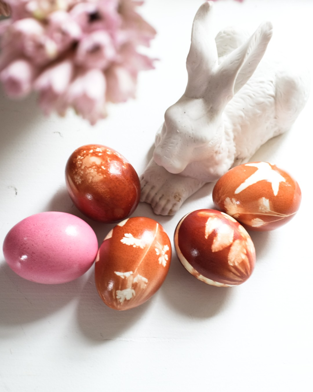 inastil, Ü50Blogger, Ostern, Ostereier färben, DIY Osterdekoration, Frühling, Osterhase, Ostertradition, Easter2018, Easterbunny-4