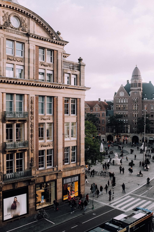 inastil, Ü50Blog, Amsterdam, Citytrip, Reiseblogger, Amsterdamtipps, Städtereise, Ü50Reiseblogger, Herbst in Amstrdam