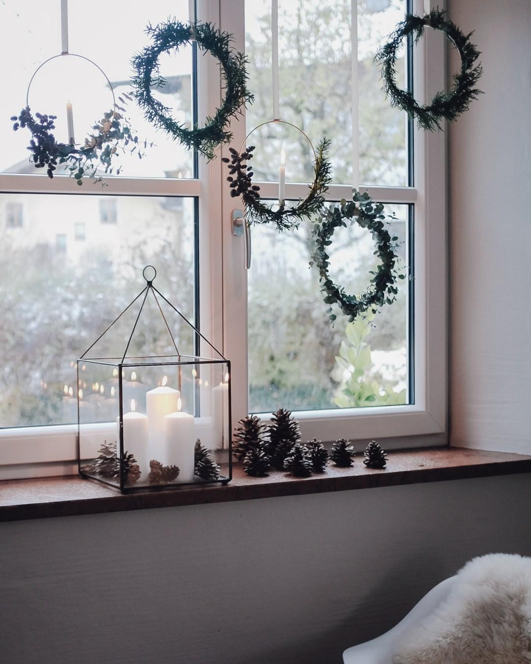 weihnachtsdekoration, Inastil, Ü50Blog, christmasdecoration, kranz, wreath, advent, homedecoration, adventkranz, lifestyle,_-12