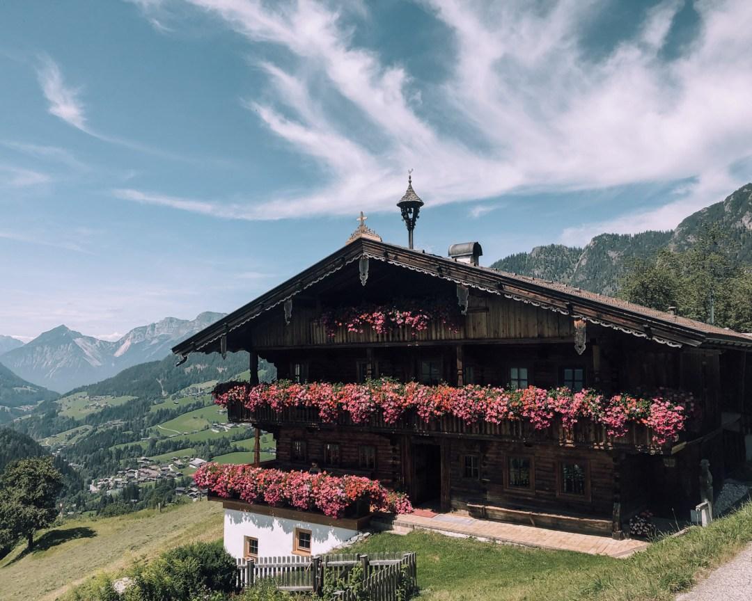 inastil, over50blogger, Alpbach, Alpbacherhof, Tirol, Austria, Visittirol, Wandern, Mountainbike, travelblogger, traveldiary, Urlaub, Urlaubinösterreich-46