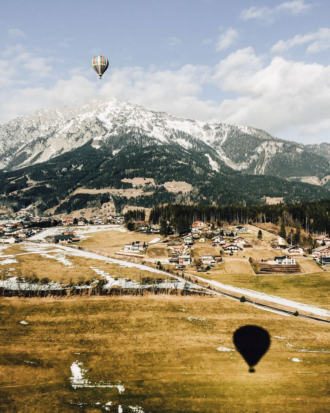 Inastil, Ballonfahrt, Lifestyle, Winter, Austria, Landschaft, Abenteuer, Ü50Blogger, Lifestyleblogger, Österreich,-26