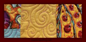 Sample of Quilting