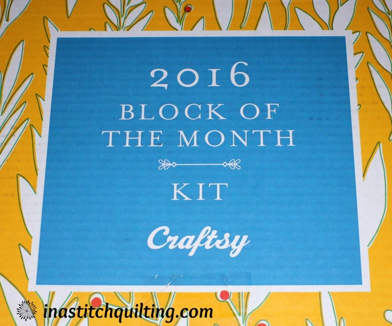 2016 Craftsy Block of the Month_9721