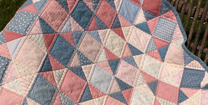 my-first-quilt