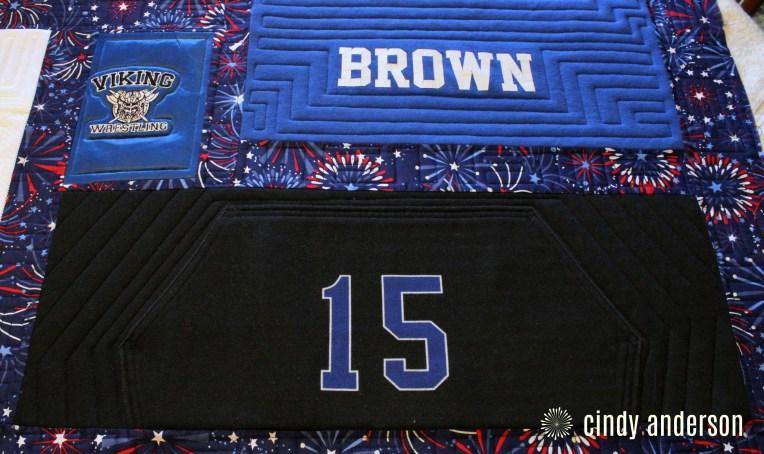 Grams-Brownie # 5