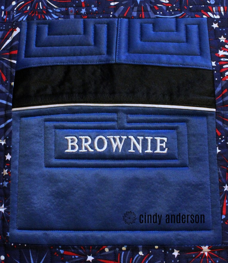 Grams-Brownie #8