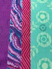 Day 1 Fabrics