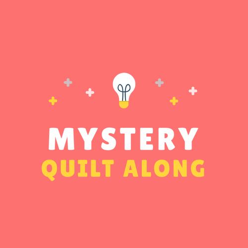 Mystery QAL 2