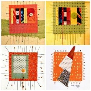 Art Pieces 184-187