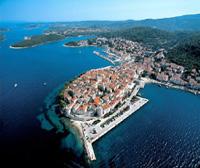 Timeline: Croatia
