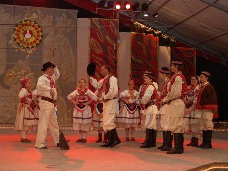 Vinkovac Autumns 2013 12