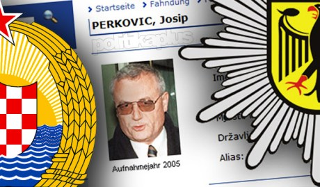 Josip Perkovic Photo collage: Politikaplus.com