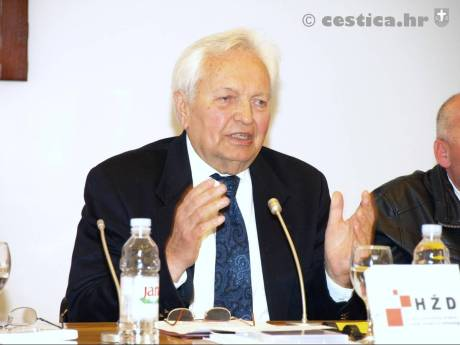 dr. Zvonimir Separovic