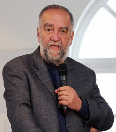 Prof. dr. sc. Slobodan Lang 1945 - 2016