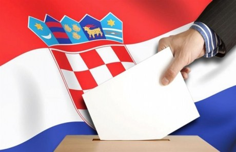 Croatian Elections 2016