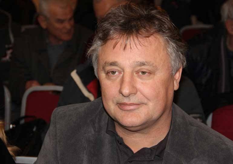 Roman Leljak – Croatia, the War, and the Future