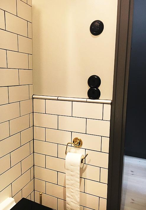 badrumsdetaljer