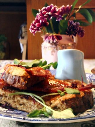 Food photography and styling masterclass at Ocho1