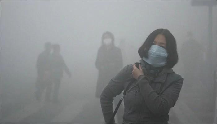 Publicerat: Kina, världens största miljöbov, bygger ut kolkraften