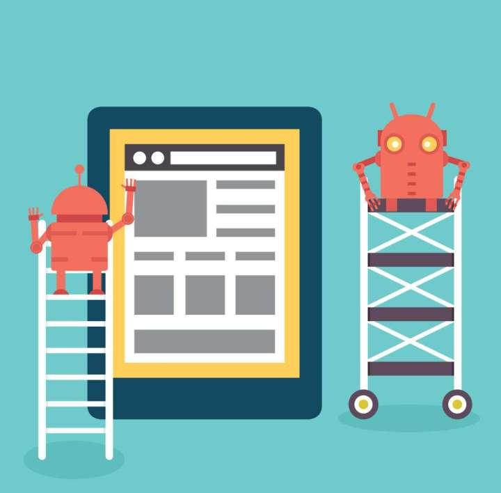 Мобильные шаблоны лендинг пейдж – 10 методов оптимизации