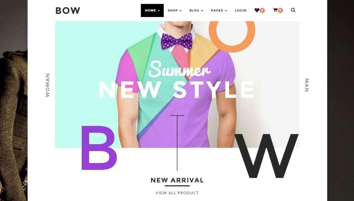 Готовые сайты для интернет-магазина 2016