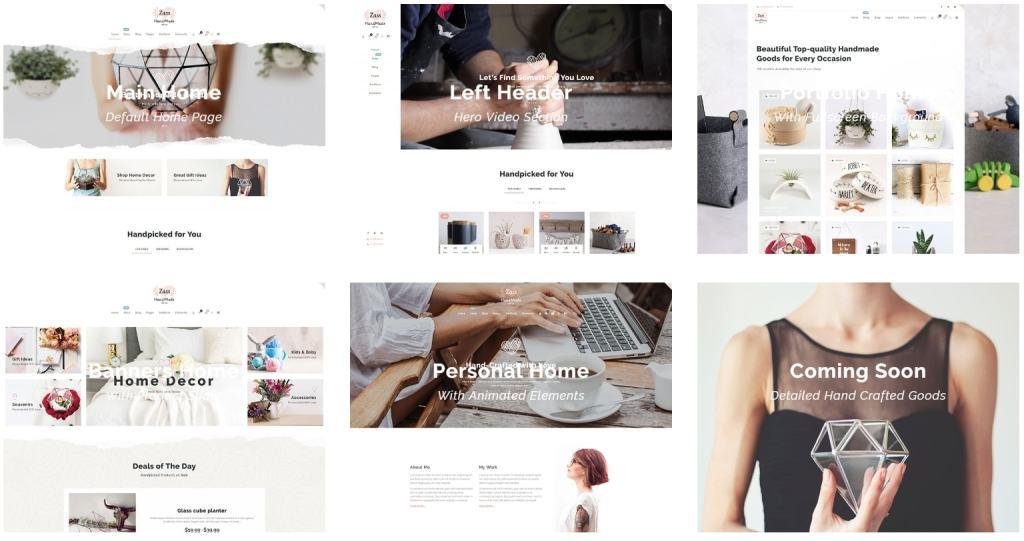 готовый интернет магазин на WordPress купить и скачать недорого с полноценным функционалом 22