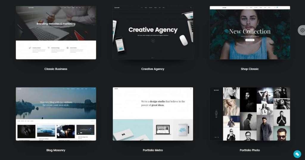 4d84a0d98de8 Русские шаблоны WordPress с адаптивным премиум дизайном