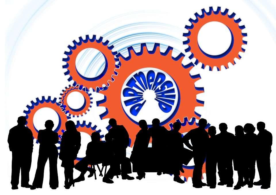 партнерский маркетинг – с чего начать и как добиться успеха 1
