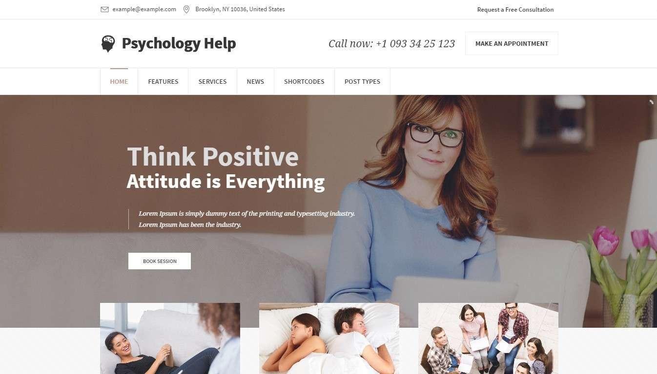 Сайты в помощь начинающему психологу
