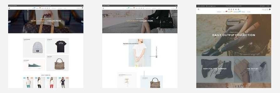 создать сайт для торговли на WordPress 2