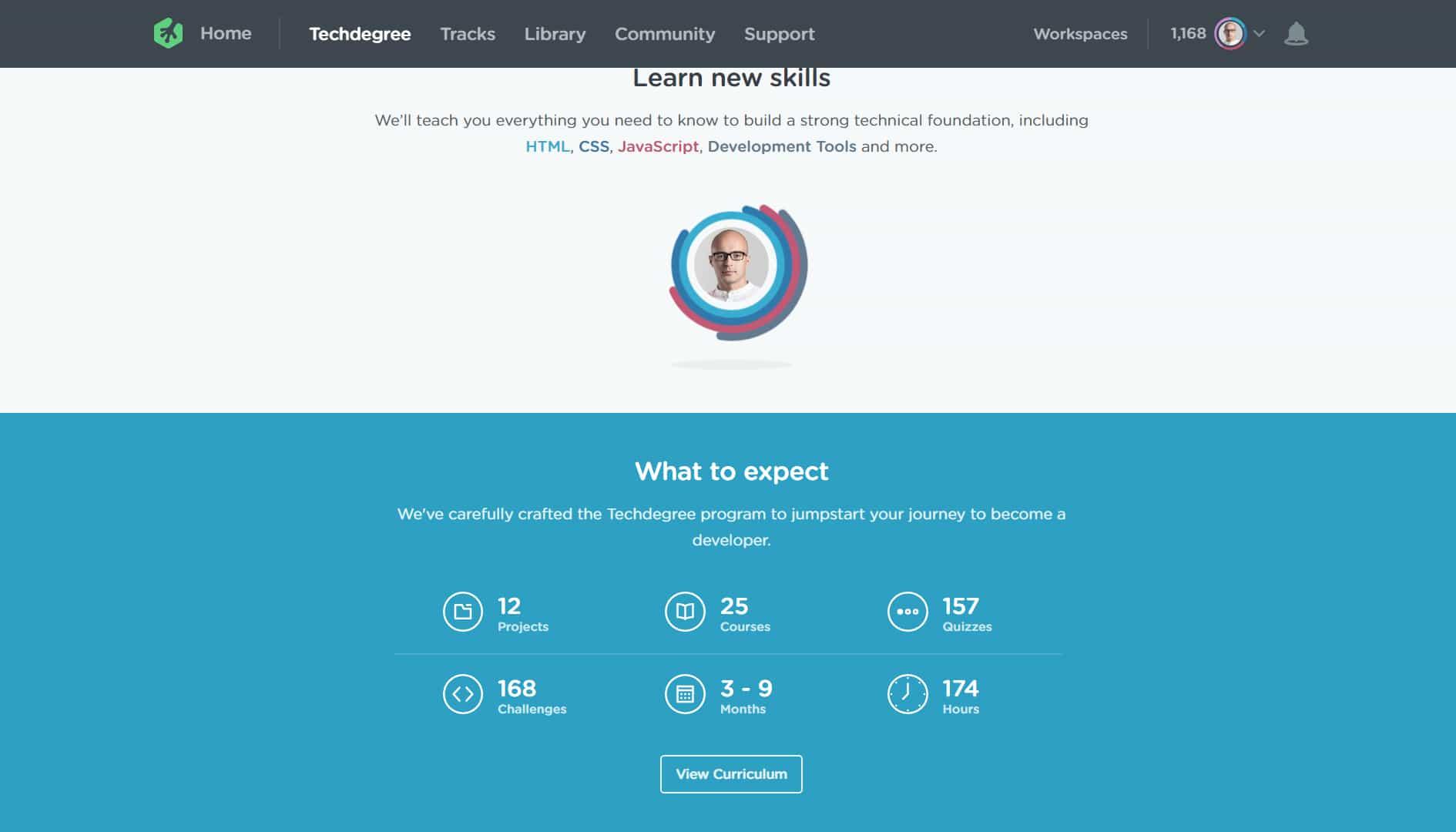 Лучшие курсы FrontEnd разработки онлайн