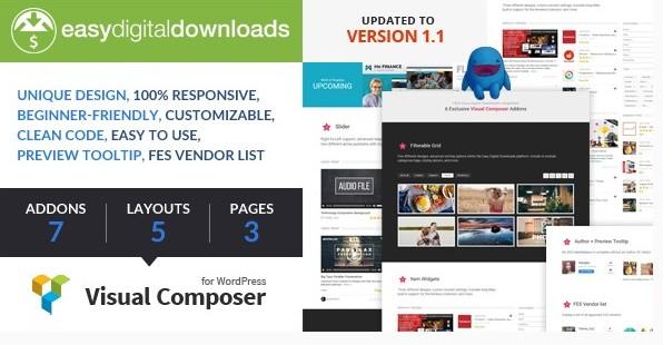WooCommerce виртуальные товары плагины и шаблоны для их продажи 9