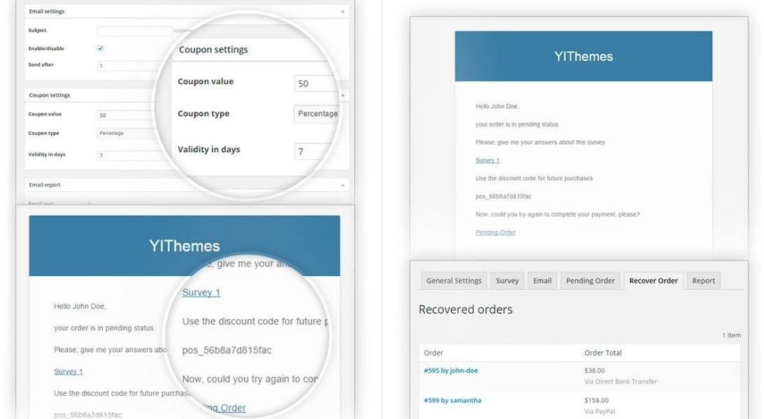 WooCommerce оформление заказа и его обработка: сделайте свой магазин эффективным 4