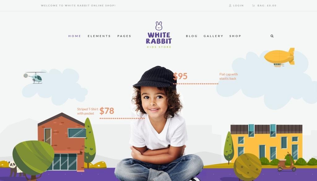 шаблон интернет магазина игрушек: быстрый старт в сфере eCommerce 5