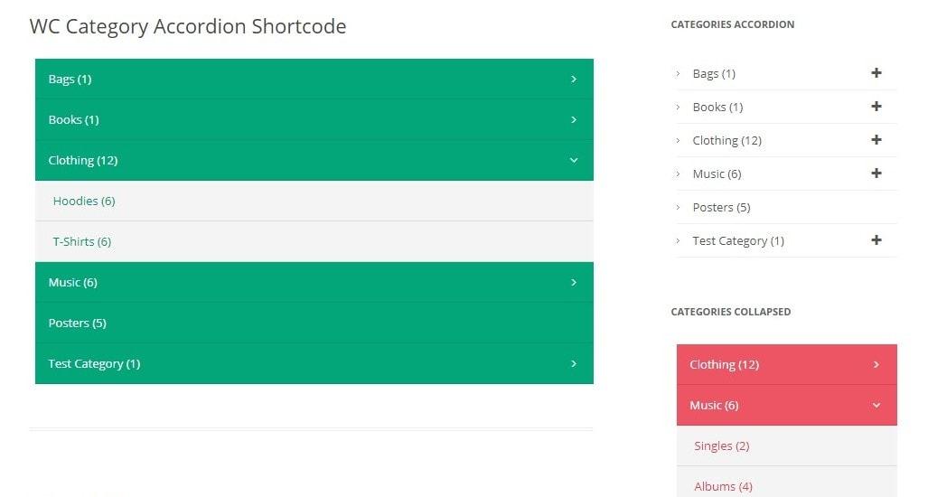 WooCommerce категории товаров: простой каталог для вашего магазина 3