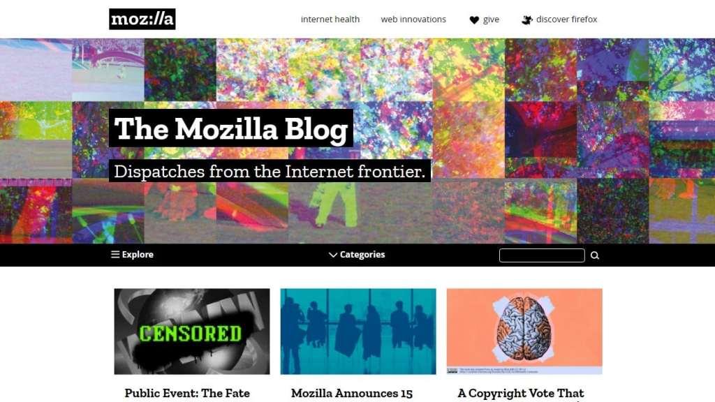 бренды WordPress: ТОП 30 известных компаний, СМИ и знаменитостей 20