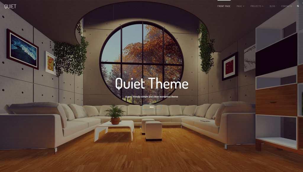 лучшие шаблоны веб сайтов с самым крутым и красивым дизайном 02