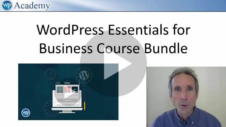 дизайн сайта на WordPress: премиум шаблоны и курсы для разработки 11