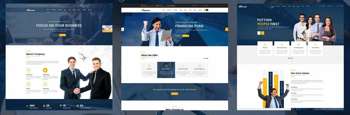 Шаблон сайта для сетевого маркетинга интернет реклама ковров