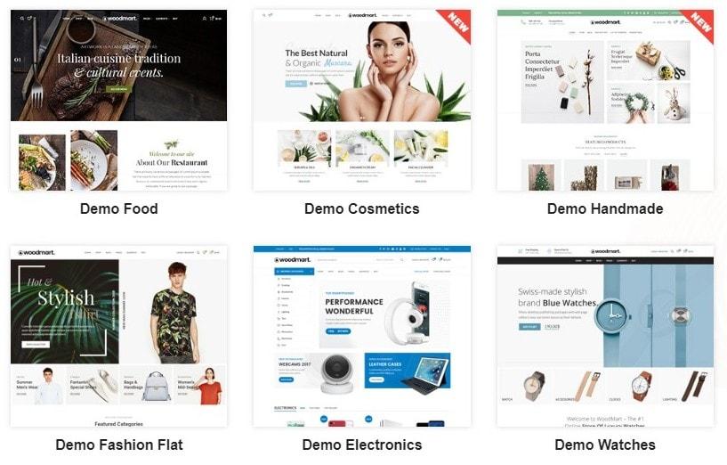 шаблон сайта товаров с быстрым поиском и безопасной онлайн-оплатой 04